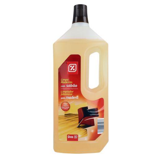 DIA Limpa Madeira com Sabão 1,5 L