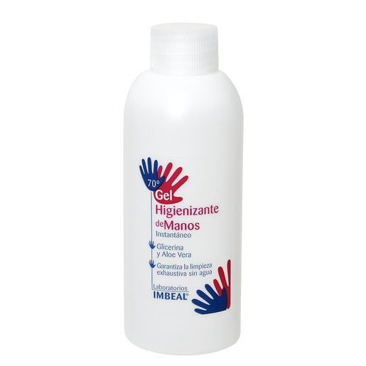 LABORATÓRIOS IMBEAL Gel Higienizante Mãos 175 ml