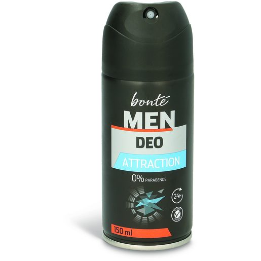 BONTÉ Desodorizante Spray Apollo Men 150 ml