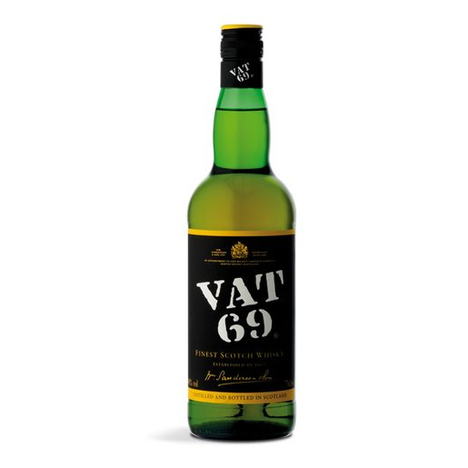VAT 69 Whisky 700 ml
