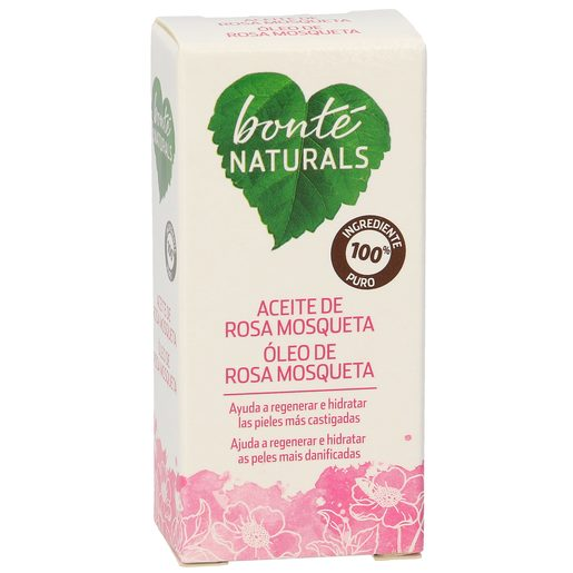 BONTÉ Óleo Rosa Mosqueta 10 ml