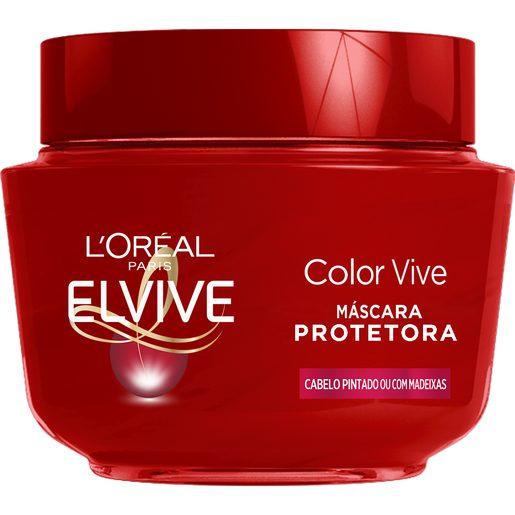 ELVIVE Máscara Color Vive 300 ml