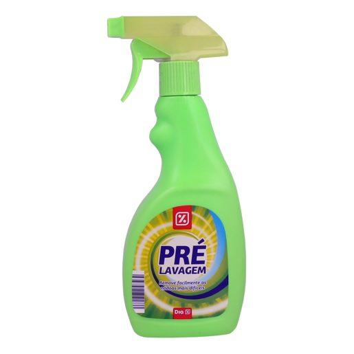 DIA Pré-Lavagem  500 ml