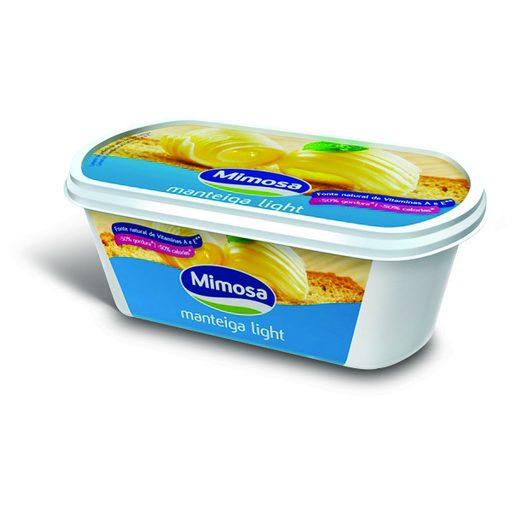 MIMOSA Manteiga Com Sal Magra 250 g