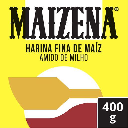 MAIZENA Farinha de Amido de Milho 400 g