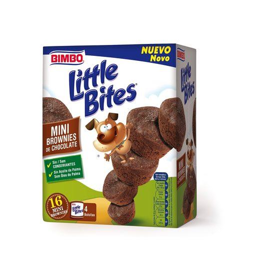 Little Bites Brownie